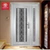 Stainless Steel Safety Doors Manufacturers in Faridabad