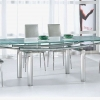 Stainless Steel Table and Chairs Manufacturers in Faridabad