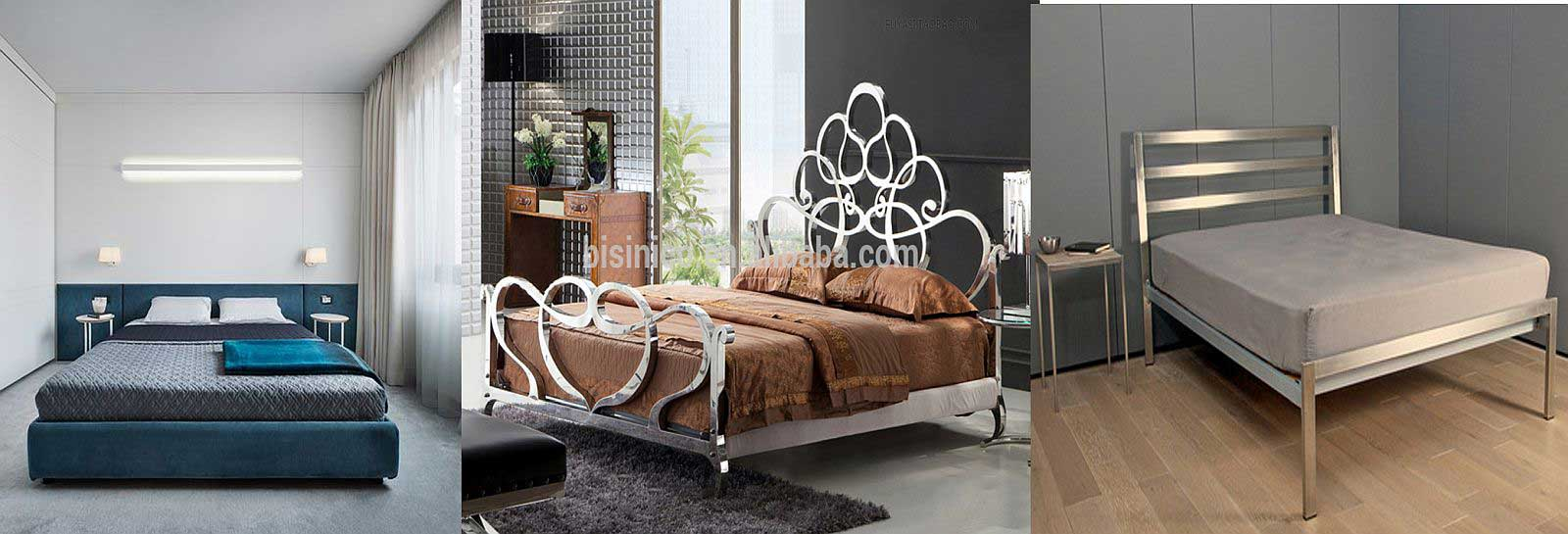 SS BED